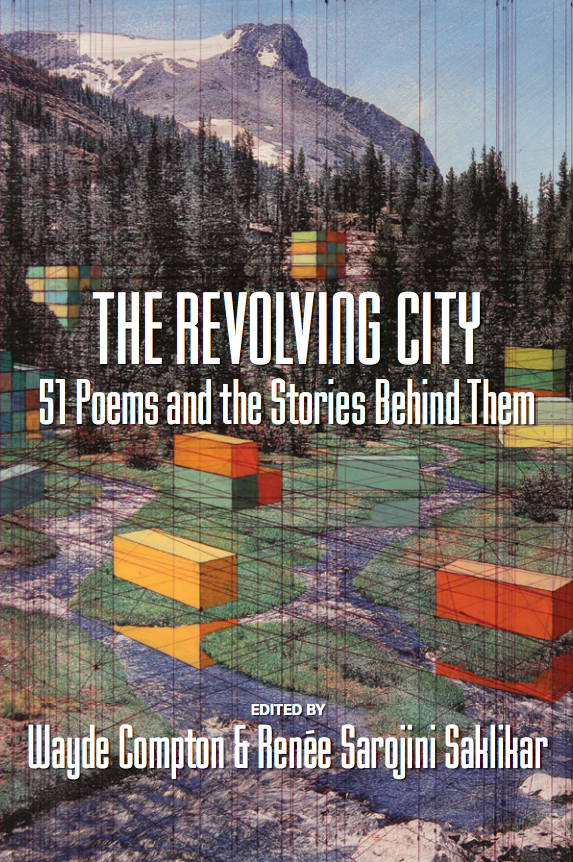 The Revolving City cover